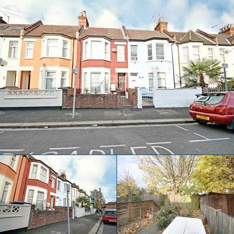 4 bedroom terraced house for sale - Redfern Road, NW10