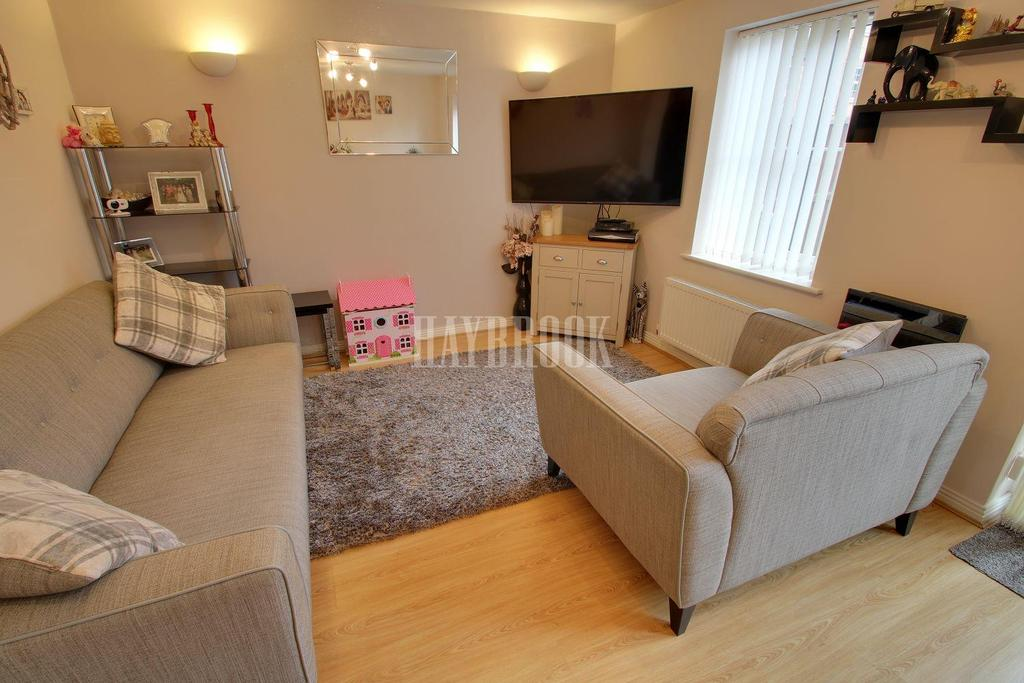 4 Bedrooms Terraced House for sale in Gleadless Rise, Gleadless, S12