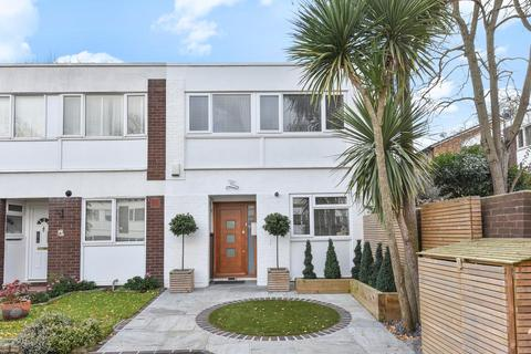 3 bedroom end of terrace house for sale - Springbourne Court, Beckenham