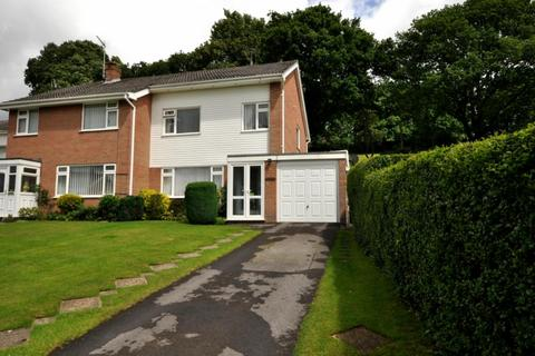 3 bedroom semi-detached house for sale - Poulner,  Ringwood, BH24 1TF