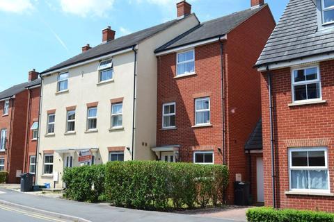 4 bedroom property to rent - Room 4, 126 Thatcham Avenue