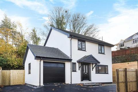 3 bedroom detached house for sale - Chapel Close, Launceston, Cornwall, PL15