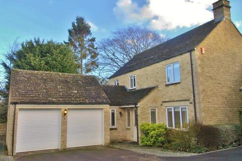 4 bedroom detached house to rent - Northleach, Gloucestershire