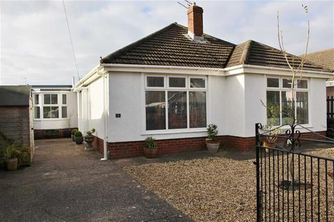 3 bedroom detached bungalow for sale - Moorland Avenue, Newton