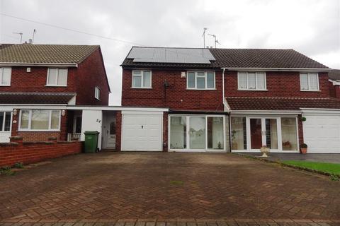3 bedroom semi-detached house for sale - Mogul Lane, Halesowen
