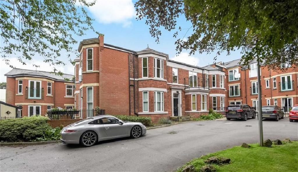 3 Bedrooms Apartment Flat for sale in Allerton Hill, Chapel Allerton, LS7