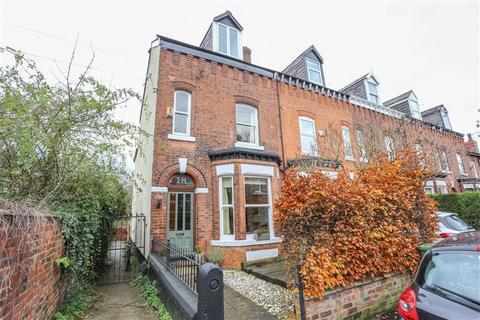 4 bedroom end of terrace house for sale - Cedar Grove, Heaton Moor