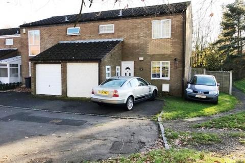 3 bedroom terraced house for sale - 15 Darliston, Hollinswood, Telford, Shropshire, TF2 9RD