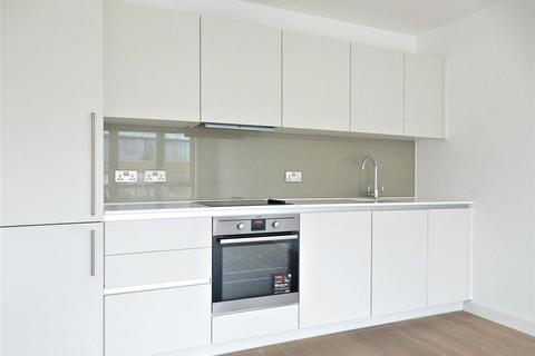 1 bedroom flat to rent - Maltby House, 2 Ottley Drive, London, SE3