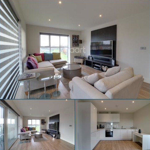 2 bedroom flat for sale - Hayes End
