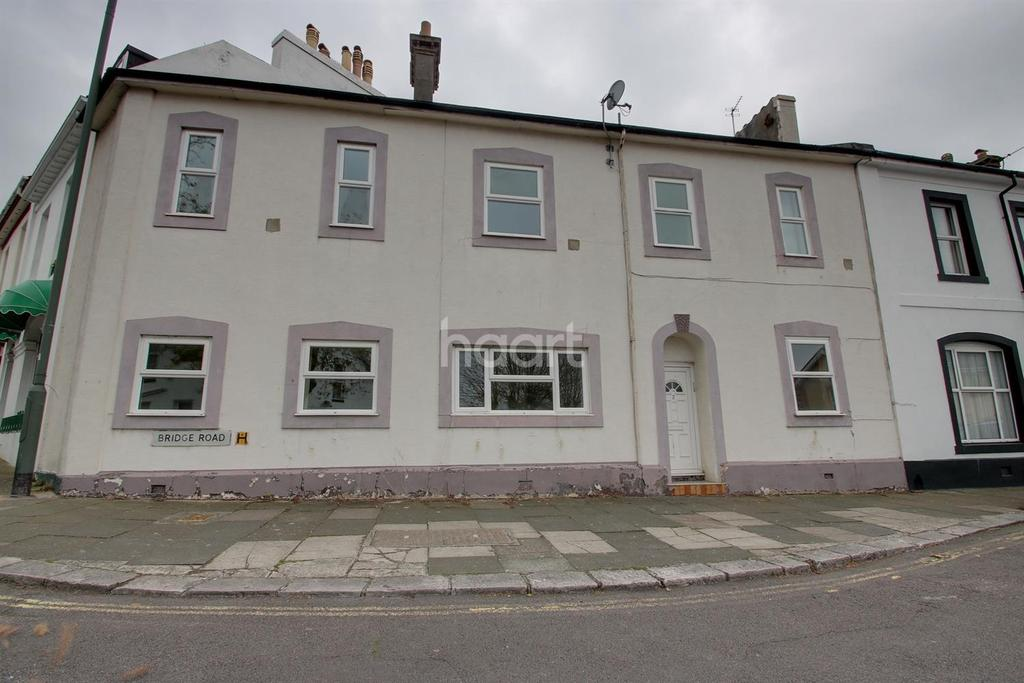 3 Bedrooms Terraced House for sale in Bridge Road, Torquay