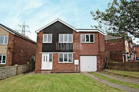 4 bedroom detached house to rent - Churchfields, Kimberworth S61