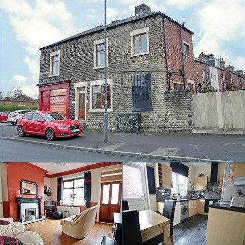3 bedroom end of terrace house for sale - Pitt Street West, Barnsley