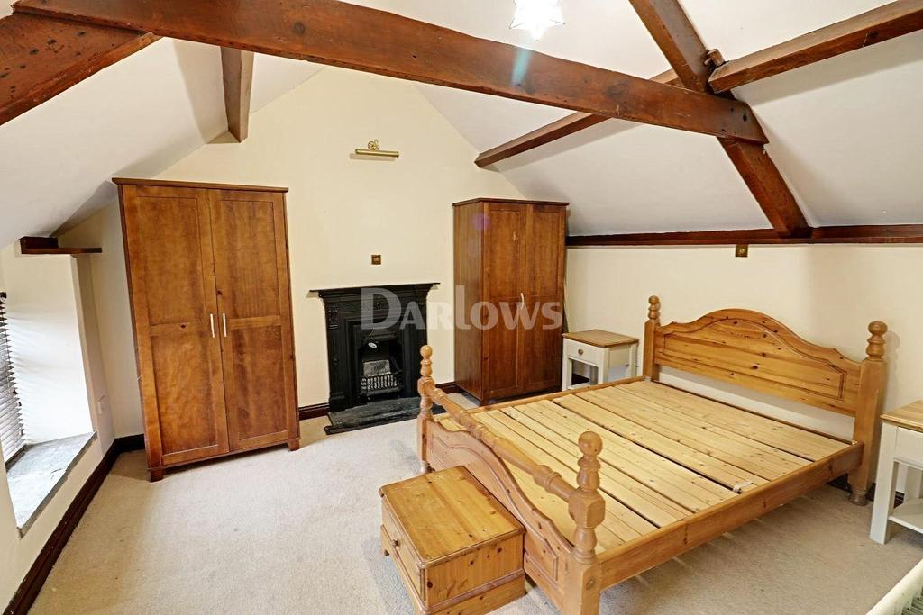 1 Bedroom Cottage House for sale in Commercial Road, Machen