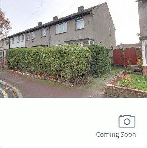 3 bedroom end of terrace house for sale - Dagenham