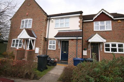 2 bedroom house to rent - Tawny Close, Ealing, London