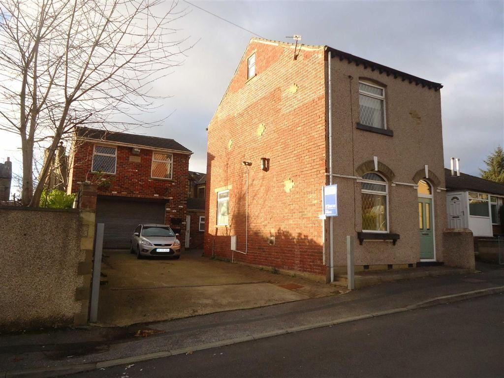 3 Bedrooms Detached House for sale in Union Road, Bradford, West Yorkshire, BD12