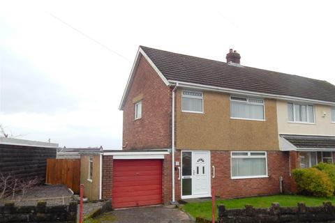 3 bedroom semi-detached house for sale - Plover Close, Treboeth, Swansea