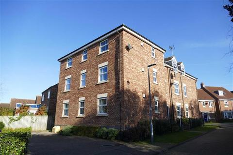 2 bedroom flat for sale - Finkle Court, Market Weighton