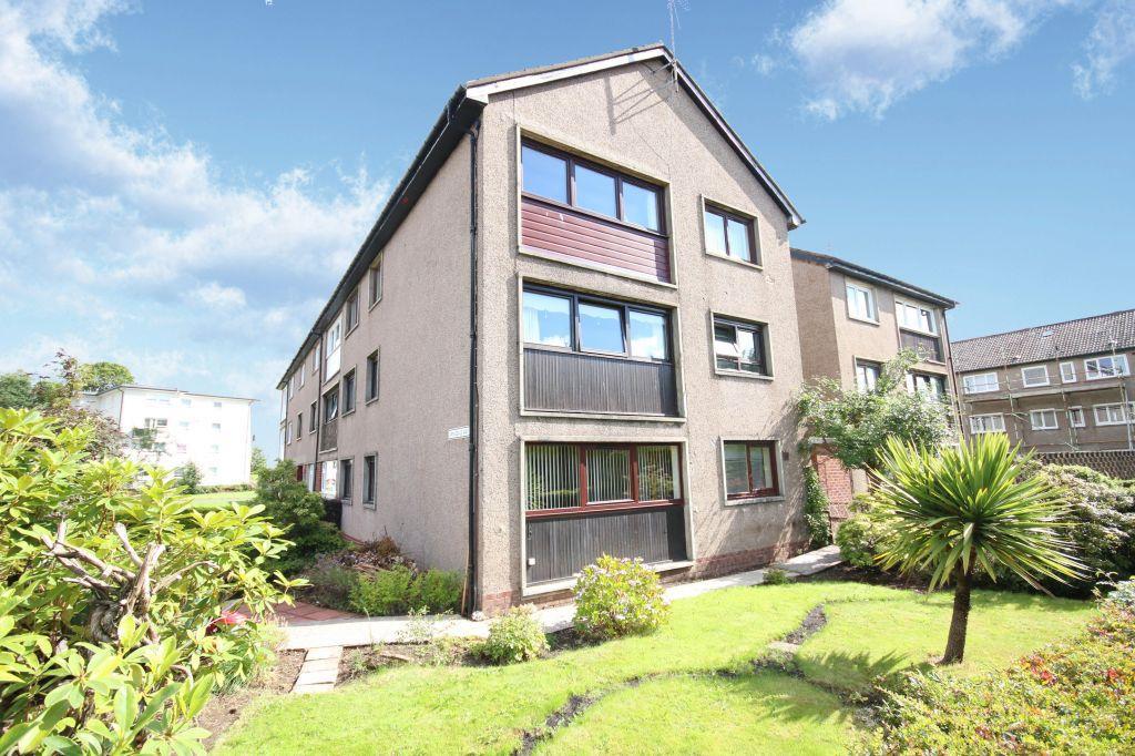 3 Bedrooms Ground Flat for sale in 31 Fernhill Road, Fernhill, Glasgow, G73 4BU