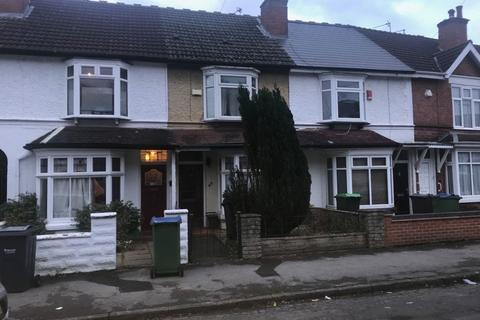 3 bedroom terraced house to rent - Galton Road, Bearwood, 3 Bedroom Terrace
