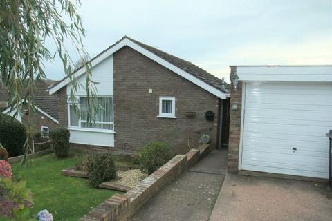 2 bedroom detached bungalow for sale - Brixington Drive, EXMOUTH