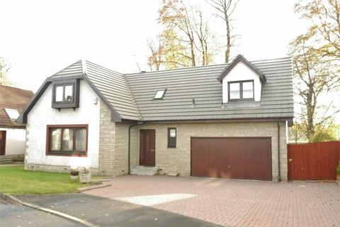 4 bedroom detached house for sale - 8 Auld Mart Wynd, Milnathort, Kinross, Kinross-shire