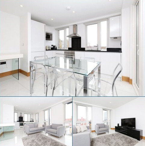 2 bedroom flat to rent - Churchway, London, NW1