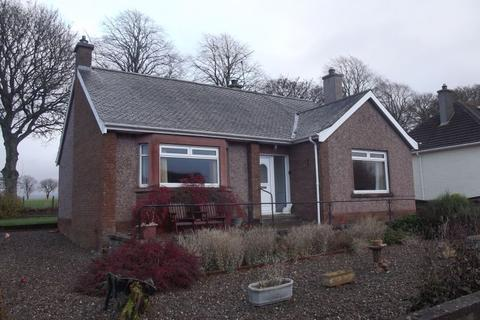 3 bedroom detached bungalow to rent - Cairnsmor, Leafield Road, Biggar ML12 6AY