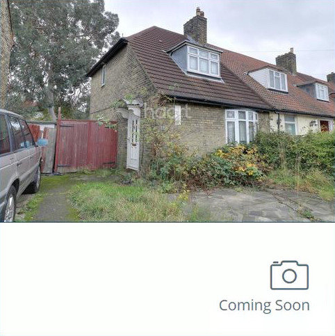 2 bedroom end of terrace house for sale - Downing Road
