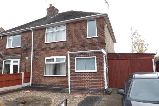 3 Bedrooms Semi Detached House for sale in Ramsdale Road, Carlton, Nottingham, NG4
