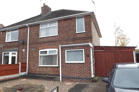 3 bedroom semi-detached house for sale - Ramsdale Road, Carlton, Nottingham, NG4