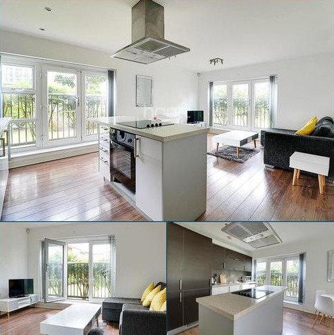 2 bedroom flat for sale - Calder Court, Riverside Close, Romford