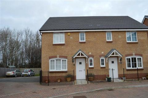 3 bedroom semi-detached house for sale - Brynderwen, Swansea, SA2