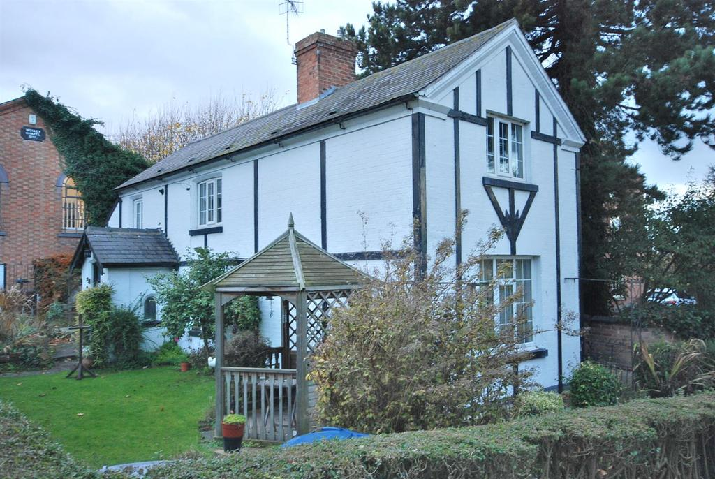 3 Bedrooms Detached House for sale in Church Lane, Cotgrave, Nottingham