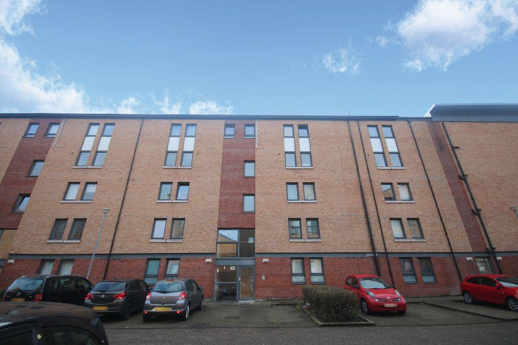 2 Bedrooms Flat for sale in 1/2, 41 Minerva Way, Finnieston, Glasgow, G3 8GF