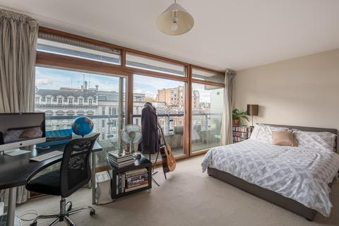 Studio for sale - John Trundle Court, Barbican, London