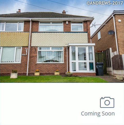 3 bedroom detached house to rent - Malthouse Lane, Great Barr, BIRMINGHAM