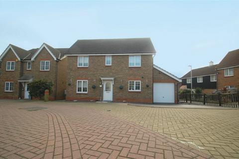 4 bedroom detached house for sale - Charlock Drive, Minster on Sea, Sheerness, Kent