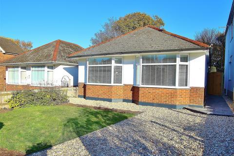 2 bedroom detached bungalow for sale - Dale Road, Oakdale, POOLE, Dorset