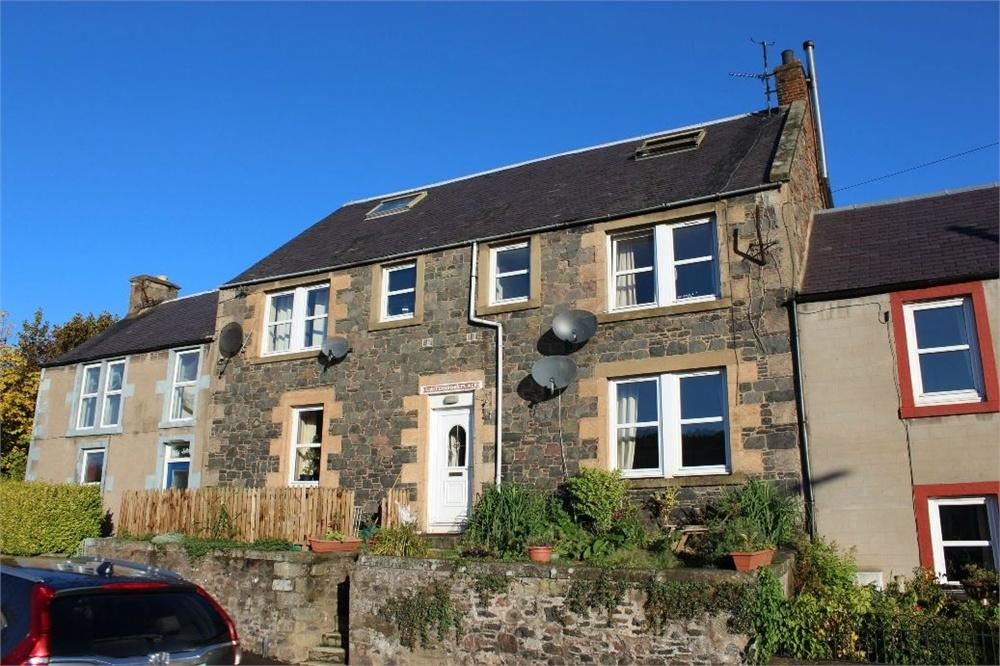6 Bedrooms Terraced House for sale in 1-3, Aitchisons Place, High Street, Earlston, Berwickshire