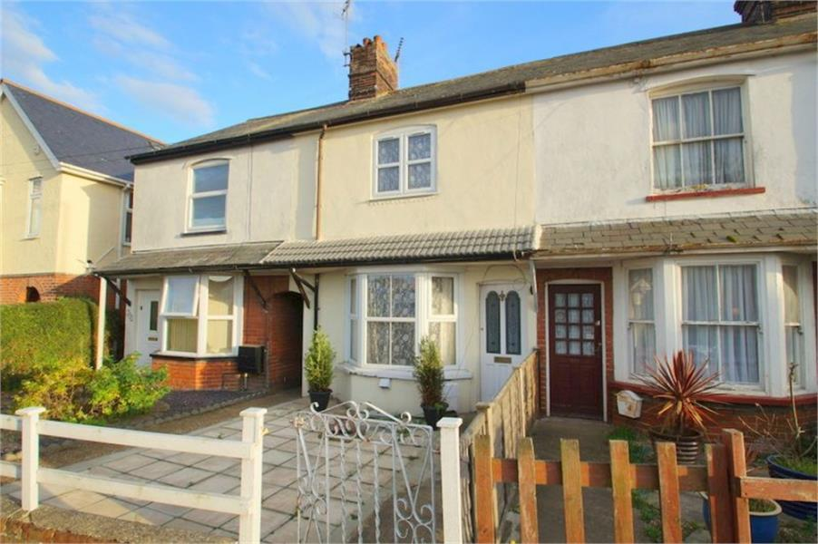 3 Bedrooms House for sale in Dovercourt, Essex