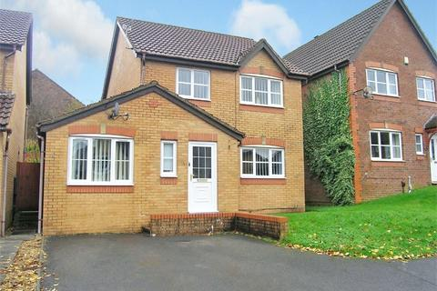 3 bedroom detached house for sale - Dartington Drive, Pontprennau, Cardiff