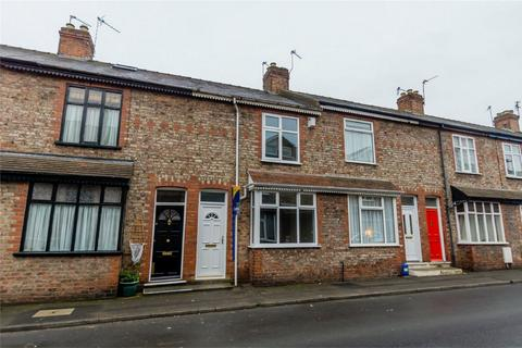 3 bedroom townhouse to rent - Westwood Terrace, YORK