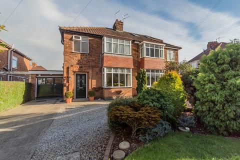 3 bedroom semi-detached house for sale - Nevinson Grove, Fulford, York