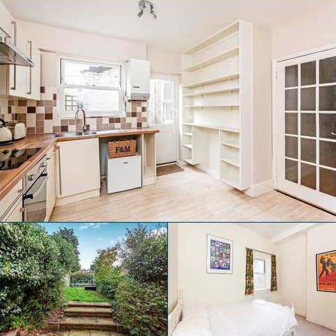 2 bedroom flat for sale - Ashlake Road, Streatham, SW16