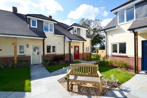 2 bedroom terraced house for sale - Preston