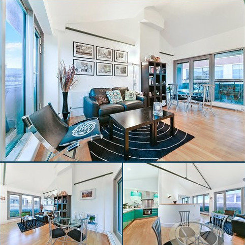 2 bedroom flat for sale - The Ironworks, Albion Walk, London, N1