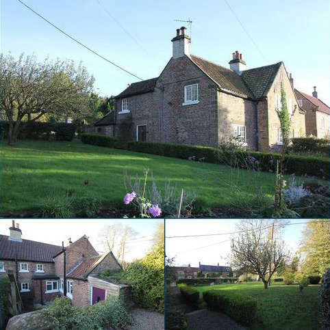 3 bedroom cottage to rent - Church View, Thirsk