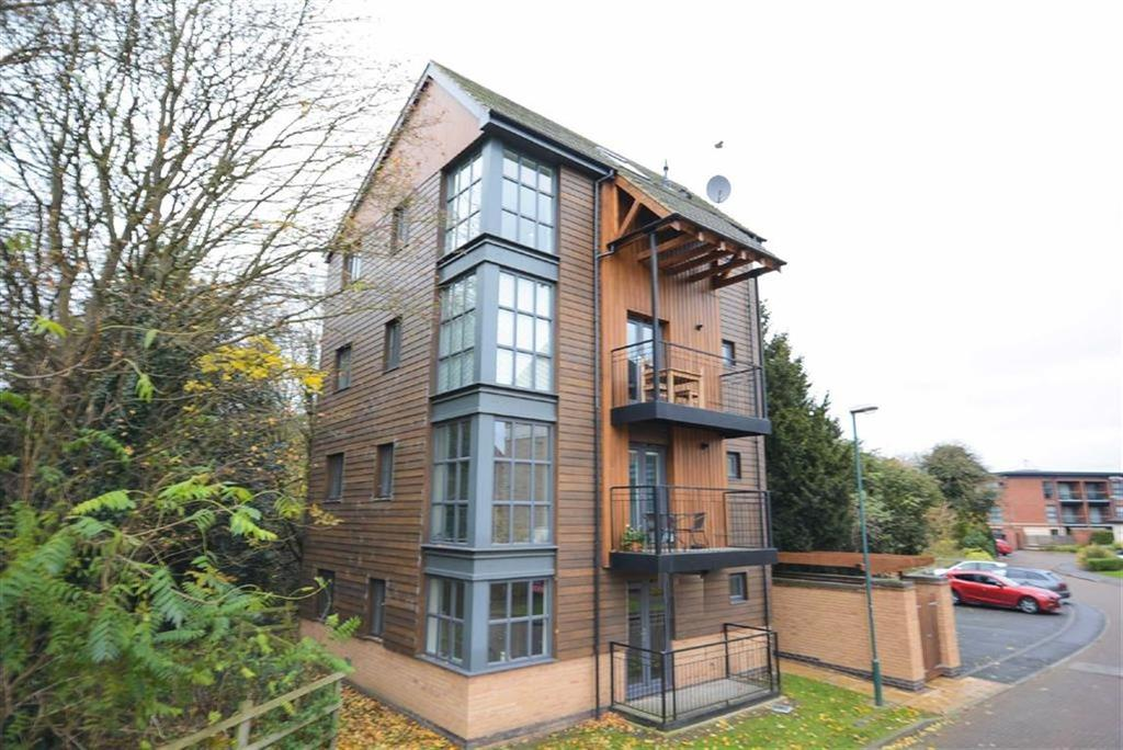 1 Bedroom Apartment Flat for sale in Deane Road, Wilford